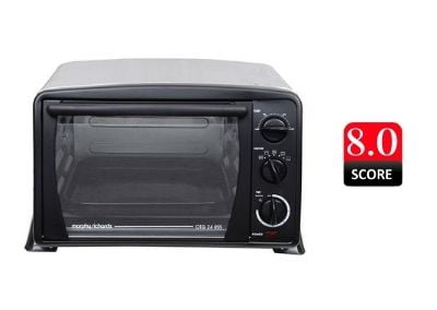 Morphy Richards 24 RSS (24 Litre) OTG