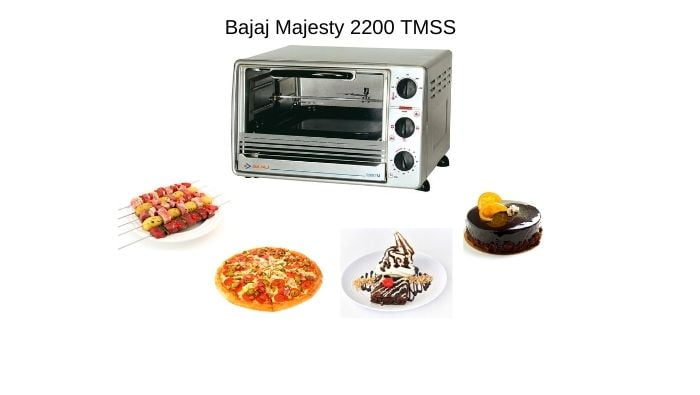 Review of Bajaj Majesty 2200 TMSS (22 Litre) OTG