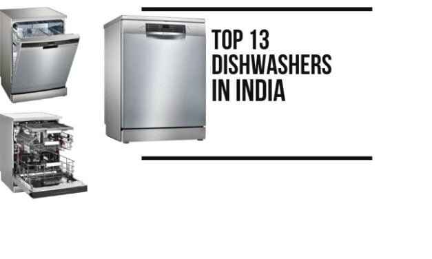 Best Dishwashers in India [buyers guide & brand reviews]