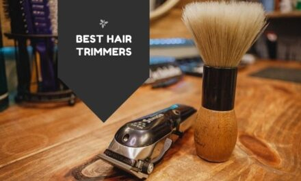 Best Hair Trimmers in India 2020