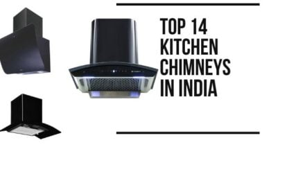 Best Kitchen Chimney in India [buyers guide & brand reviews]