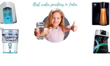 Best Water Purifiers in India 2020
