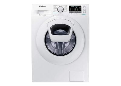 Review of Samsung 7KG front loading washing machine (WW70K54E0YW)