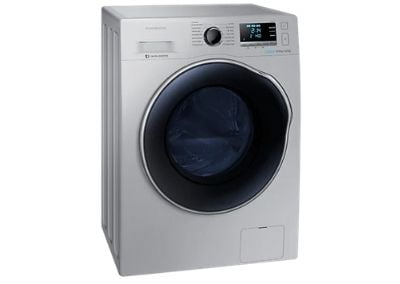 Review of Samsung 8KG front loading washing machine (WD80J6410AS)
