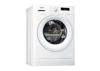 Review of Whirlpool Fresh Care 6KG front loading washing machine 6112