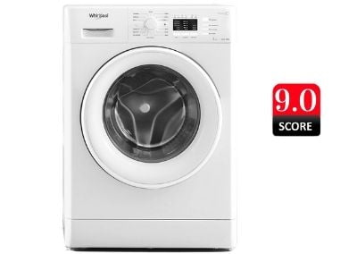 Review of Whirlpool Fresh Care 7KG front loading washing machine 7010