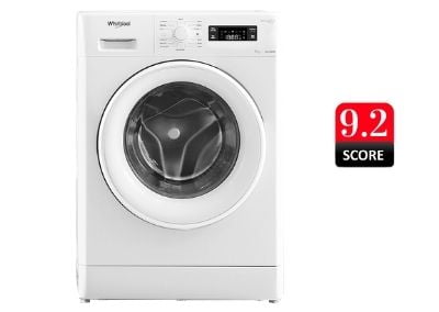 Review of Whirlpool Fresh Care 7KG front loading washing machine 7112