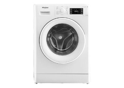 Review of Whirlpool Fresh Care 7KG front loading washing machine 7212