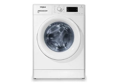 Review of Whirlpool Fresh Care 8KG front loading washing machine 8212