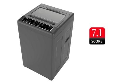 Review of Whirlpool WhiteMagic Classic 6.5KG top-loading washing machine