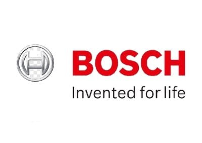 BOSCH washing machine brand