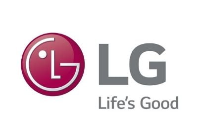 LG washing machine brand